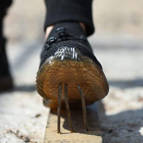 Ryder Black | Safety shoes, Best