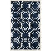 Found it at Wayfair - Amherst Navy/Ivory Outdoor Area Rug