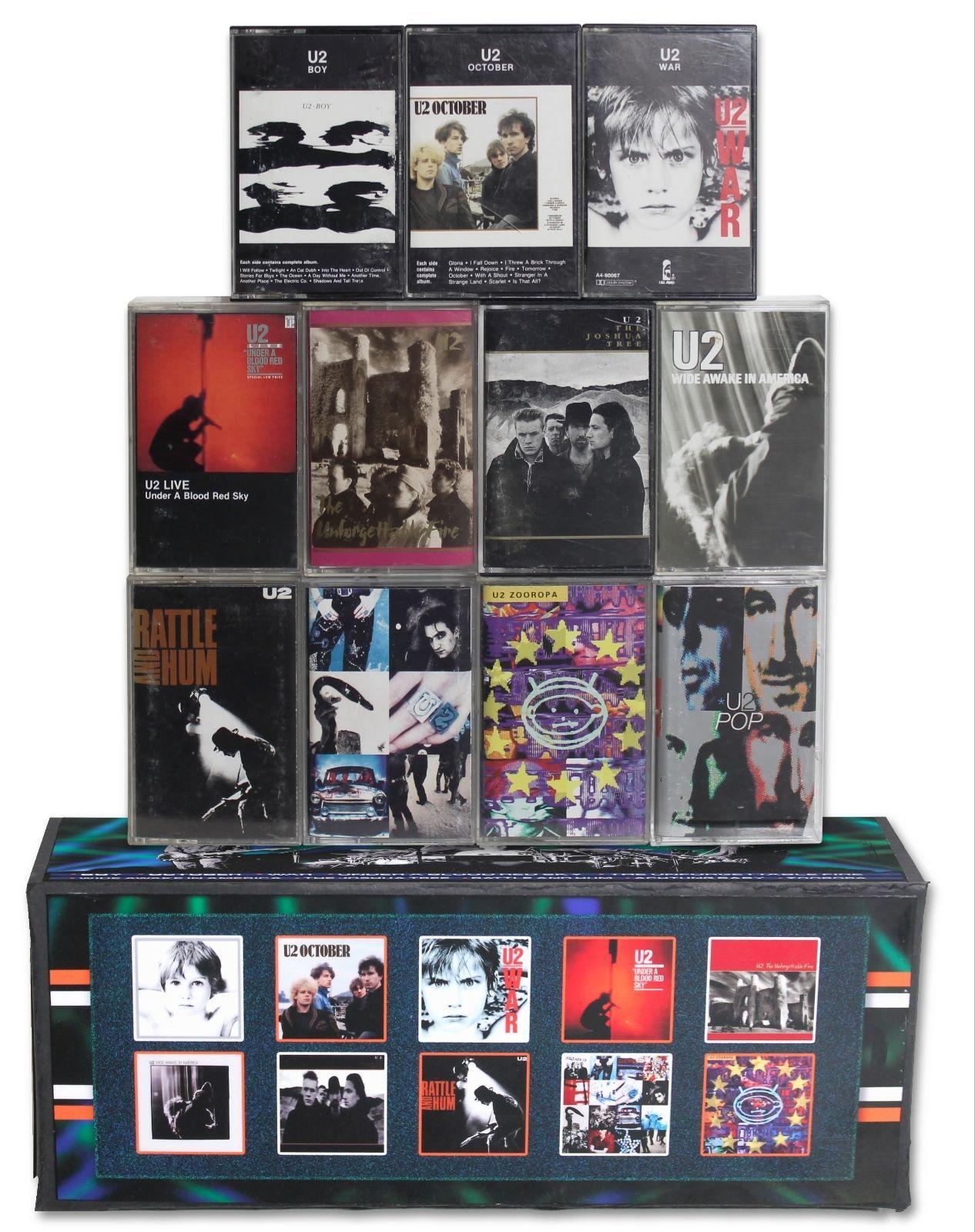 us very good in music cassettes cassette box. Black Bedroom Furniture Sets. Home Design Ideas