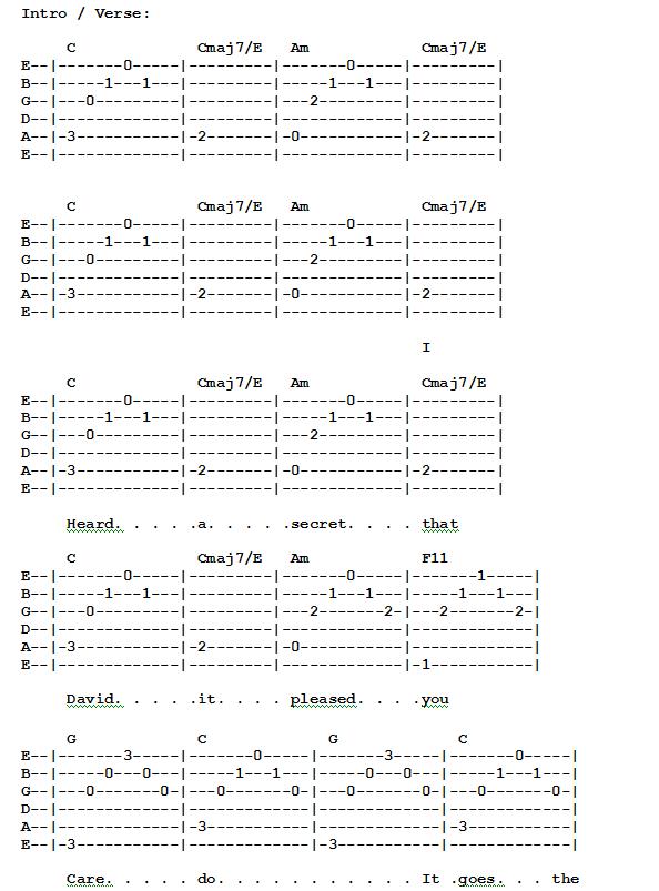 Hervorragend Hallelujah - Leonard Cohen | guitar | Pinterest | Leonard cohen  BU65