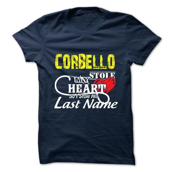 CORBELLO