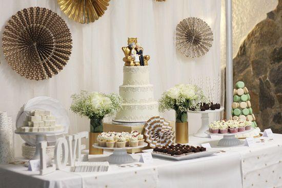 fiesta 50 aniversario de boda | papi y mami 50 | 50th wedding