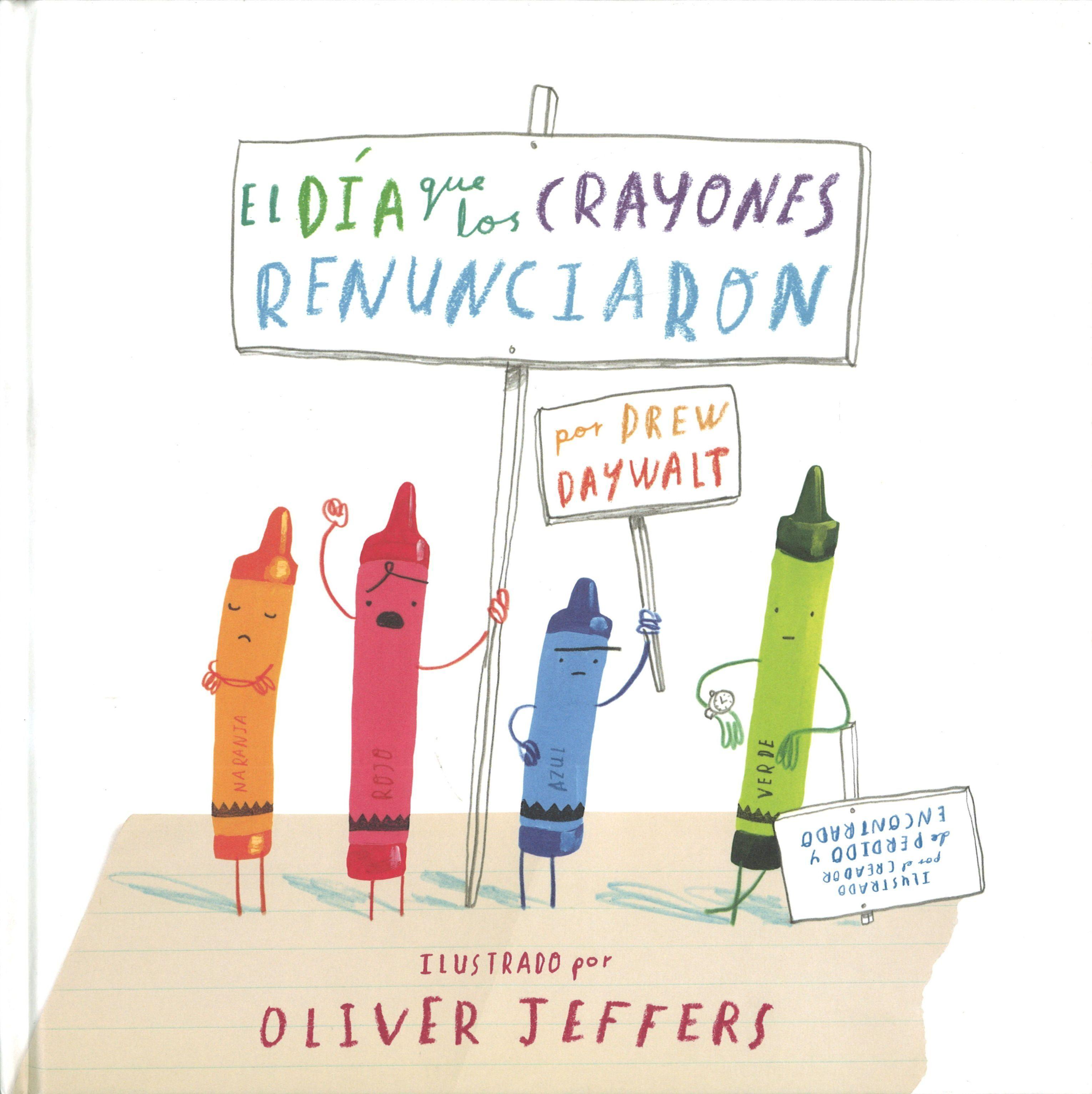 Libros para niños e ideas para su utilización: creatividad