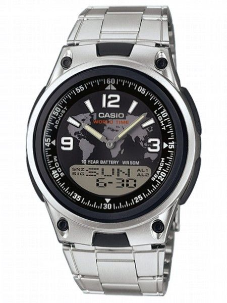 0d10880ebd7 CASIO COLLECTION