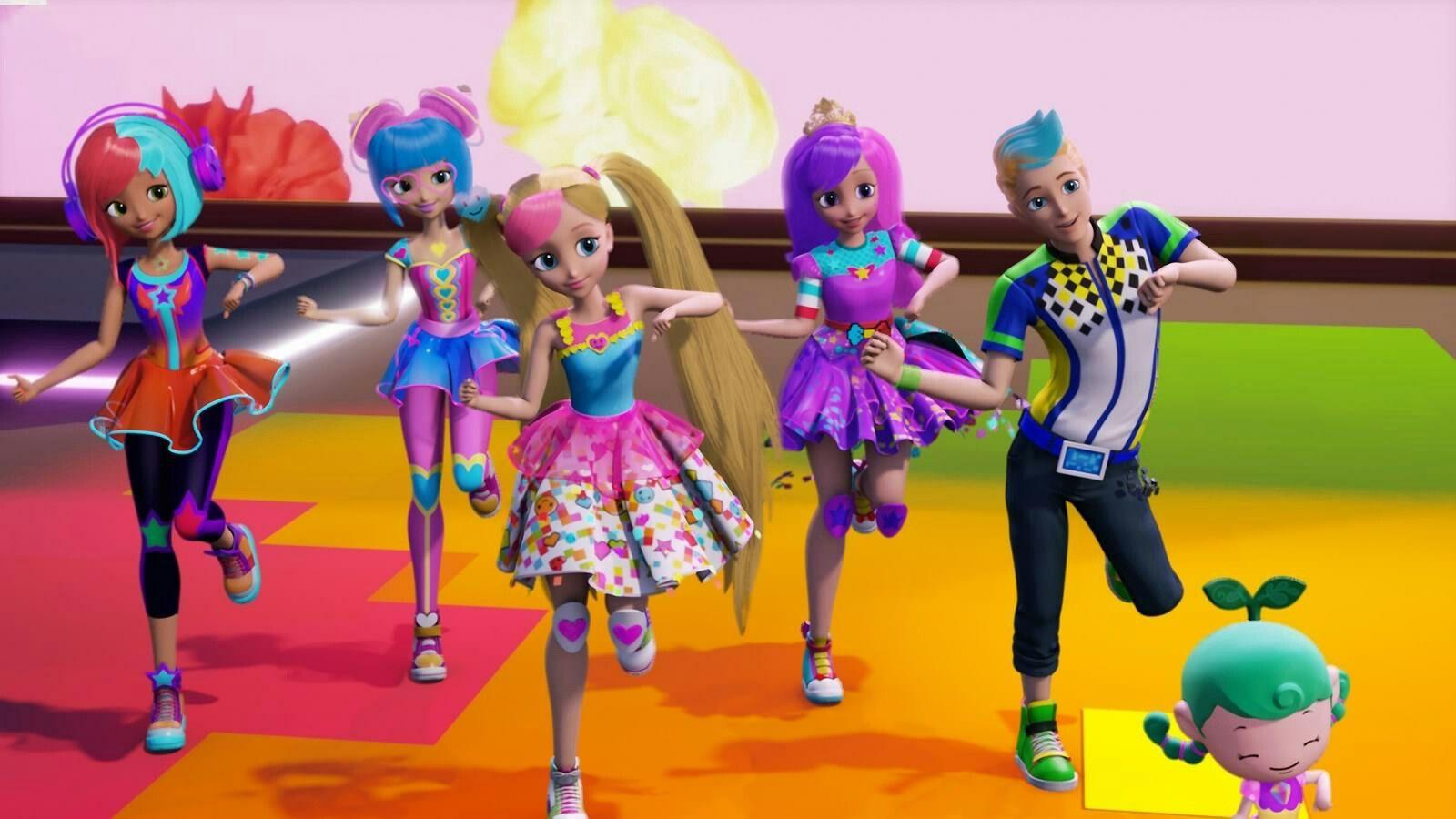 Barbie video game hero barbie movies barbie birthday