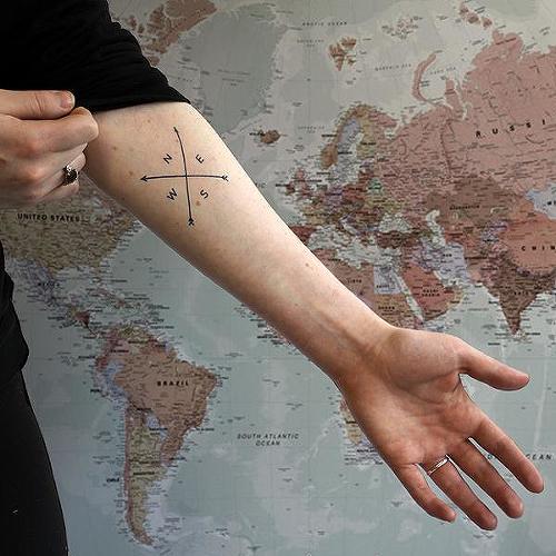 Cardinal Tattoo - Semi-Permanent Tattoos by inkbox™
