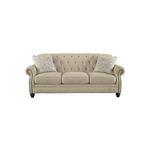 Found It At Joss Main Kavanagh 91 Tufted Sofa Living Room