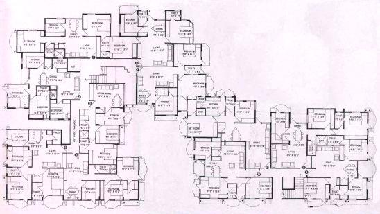 10 000 Sq Ft House Plans Inspiration Sq Ft House Plans Large Size 10000 Sq Ft House Plans India House Floor Plans House Plans Mansion House Blueprints