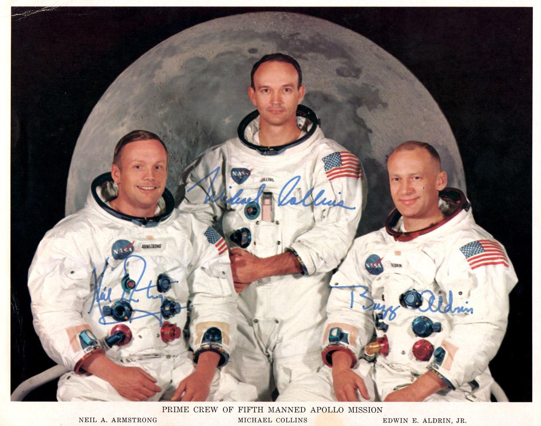 apollo 11 space mission google - photo #11