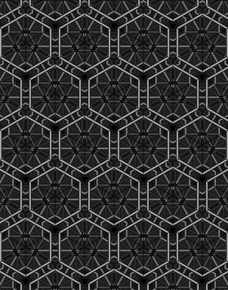 Book of Patterns Thomas Hooper 0004