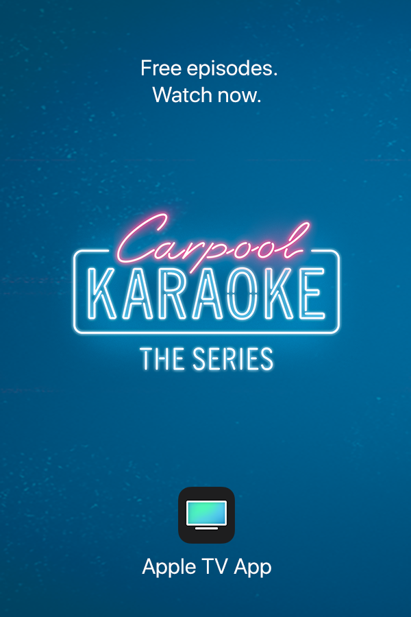 Carpool Karaoke is star-studded, song-filled, and always an