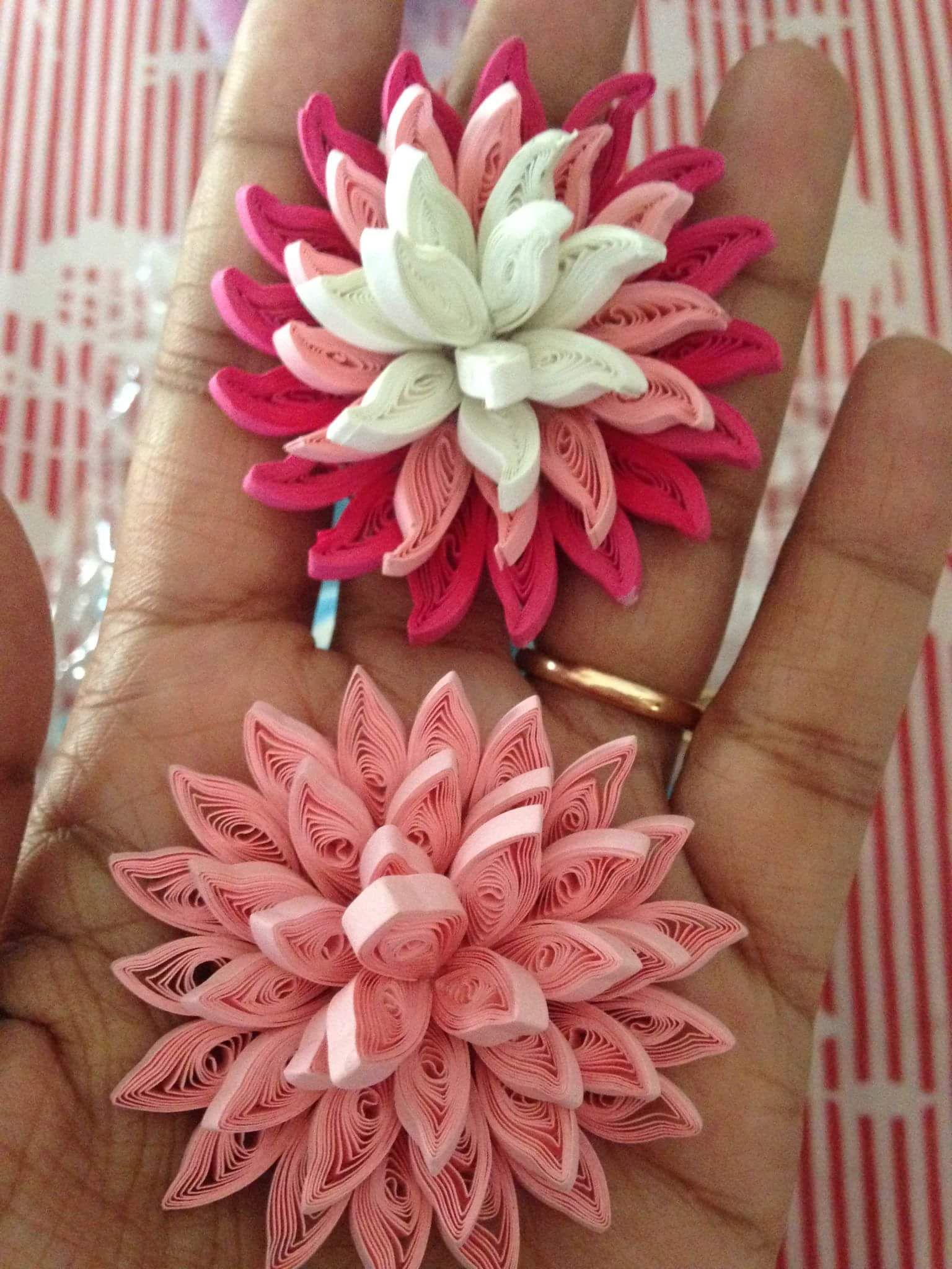 Pin By Nazl Bykl On Quilling 2 Pinterest Quilling Paper