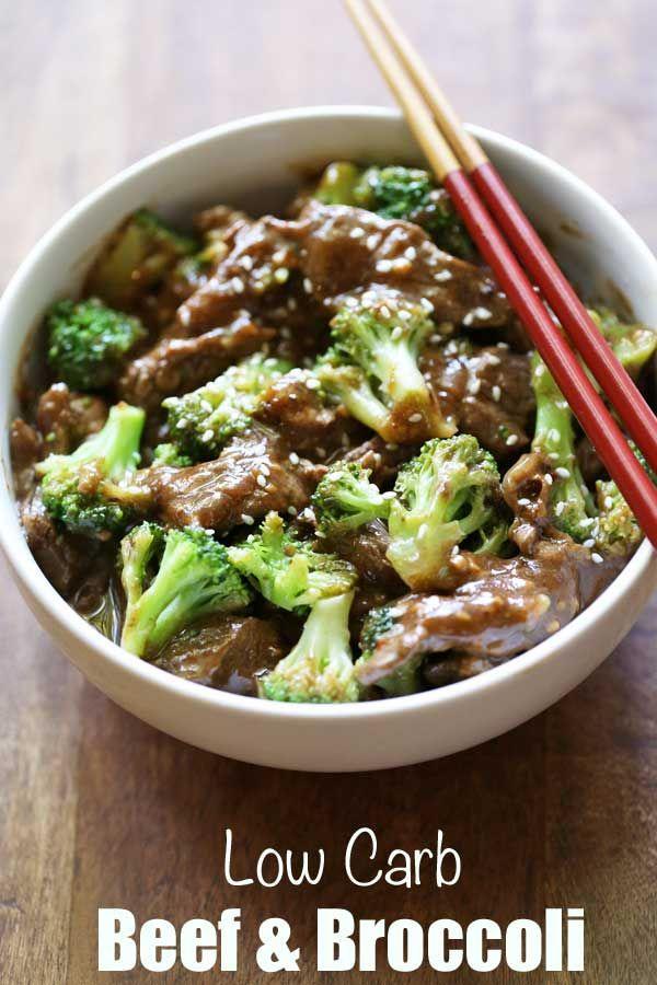 Beef and Broccoli #beefandbroccoli