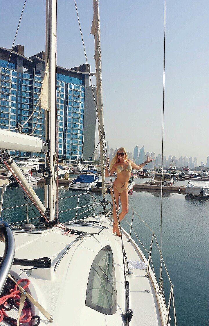 La dolce vita life is good yacht boat yacht life