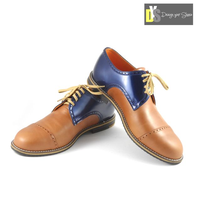 Buty Meskie Dys Casual Designyourshoes Buty Meskie Dress Shoes Men Oxford Shoes Dress Shoes