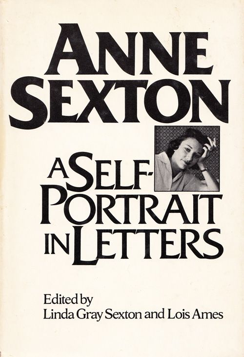 """""""She passed the time in math class by writing flirtatious notes to boys."""" Anne Sexton's appalling report card  //Anne Sexton's Report Card"""