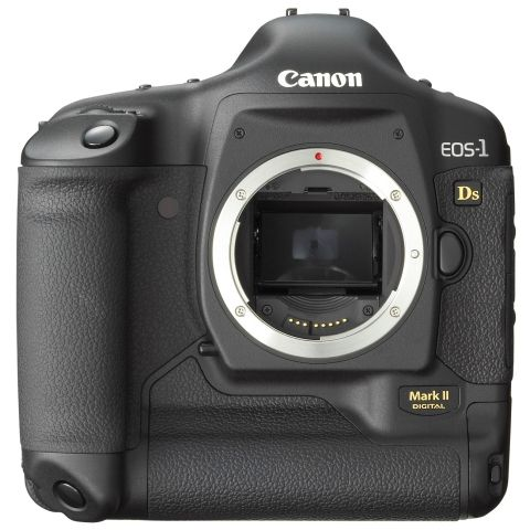 Canon Eos 1ds Mark 2 Own It Best Digital Slr Camera Digital Slr Camera Camera