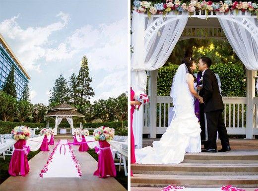 Real Couple Spotlight: Linda & RonEver After Blog | Disney Fairy Tale Weddings and Honeymoon