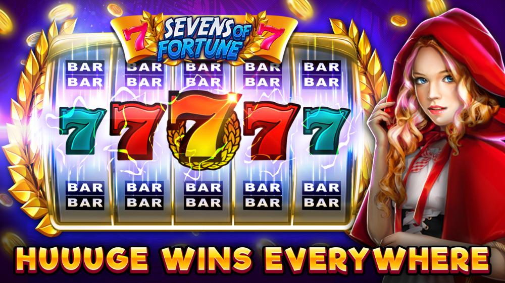 Slots Huuuge Casino Free Slots Games