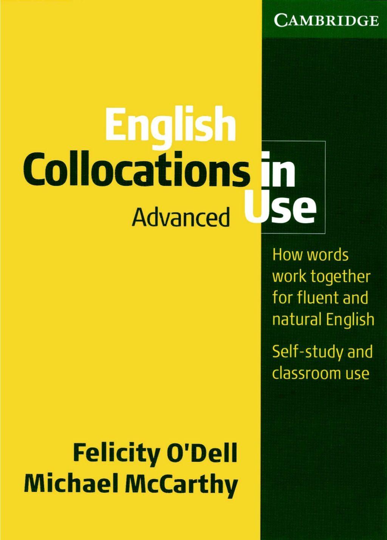 Cambridge English Idioms In Use Pdf