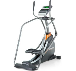 Attractive Strider Combines Benefits Of Elliptical And Stair Climber For Excellent  Core Workout