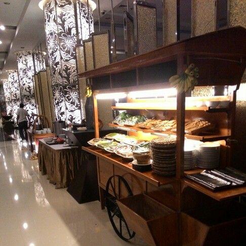 Atria Hotel Conference Desain Ruangan Kopi