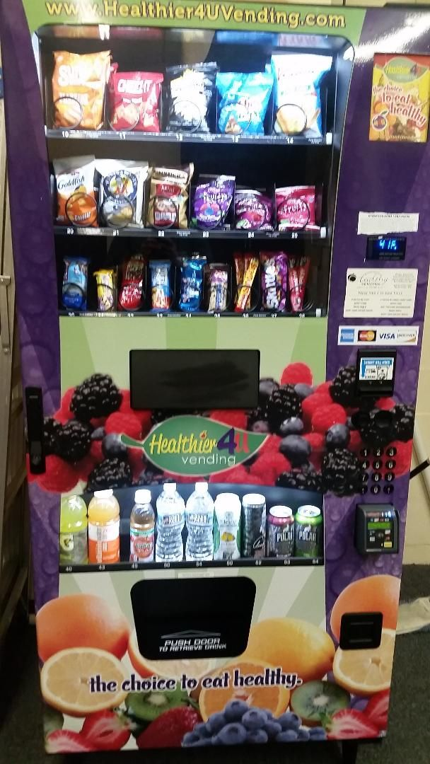 Vending Classifieds, Buy, Sell Used Vending Machines for