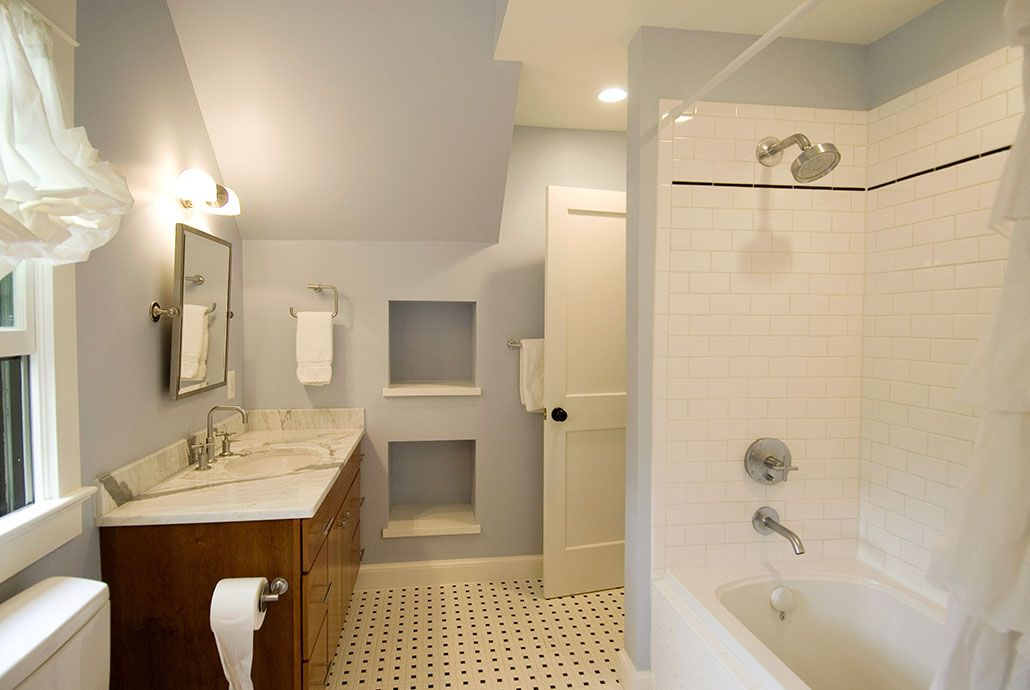 Exceptional Northern Virginia Bath Remodeling Gallery From Old Dominion