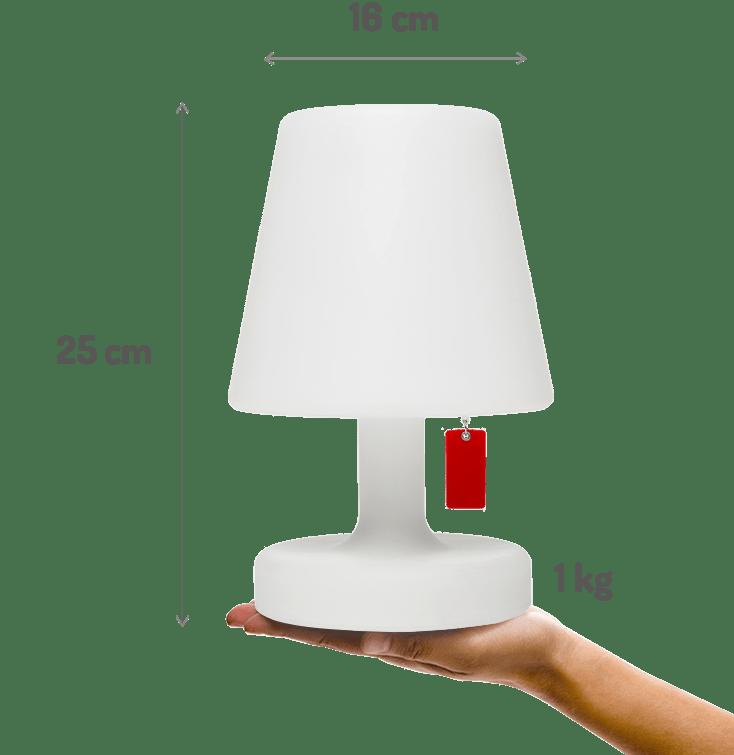 Edison Lamp Lampara De Mesa Sin Cable Led Mylamp Led Lamparas De Mesa Lampara