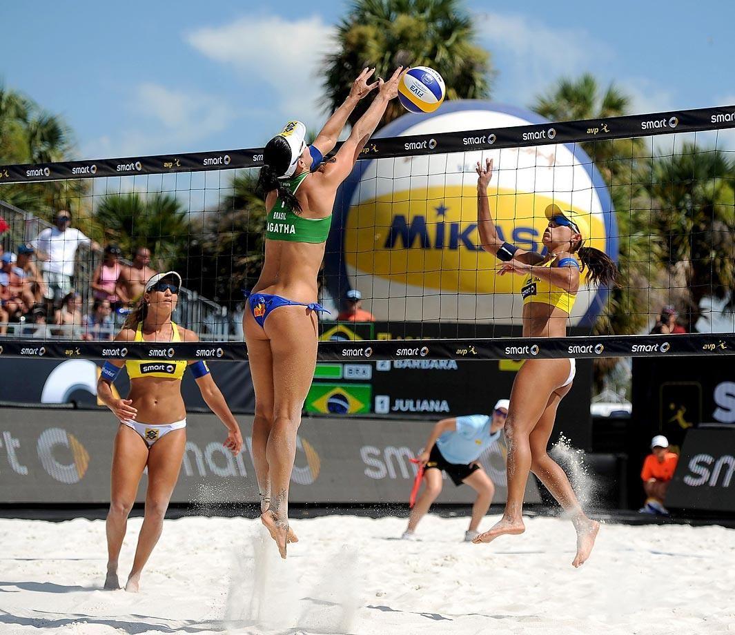 Fivb Beach Volleyball Grand Slam In 2020 Fivb Beach Volleyball Beach Volleyball Volleyball