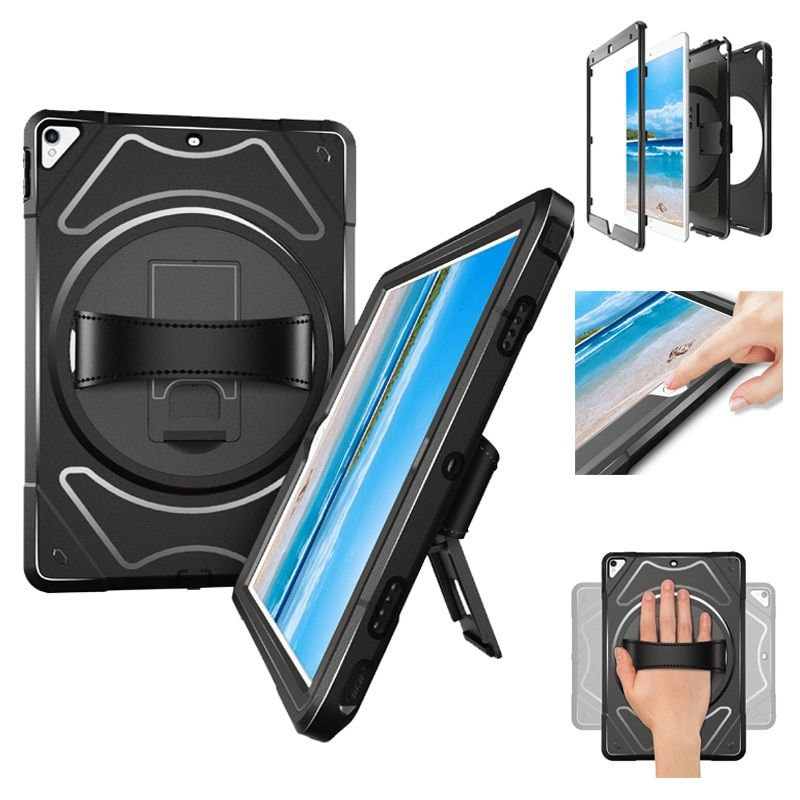 For Apple Ipad Pro10 5 Shatter Resistant Protective Case Ipad Ari 2019 Protective Case Tablet Pc Covers Attention Valid Discount 25 02 Buy Now For 15