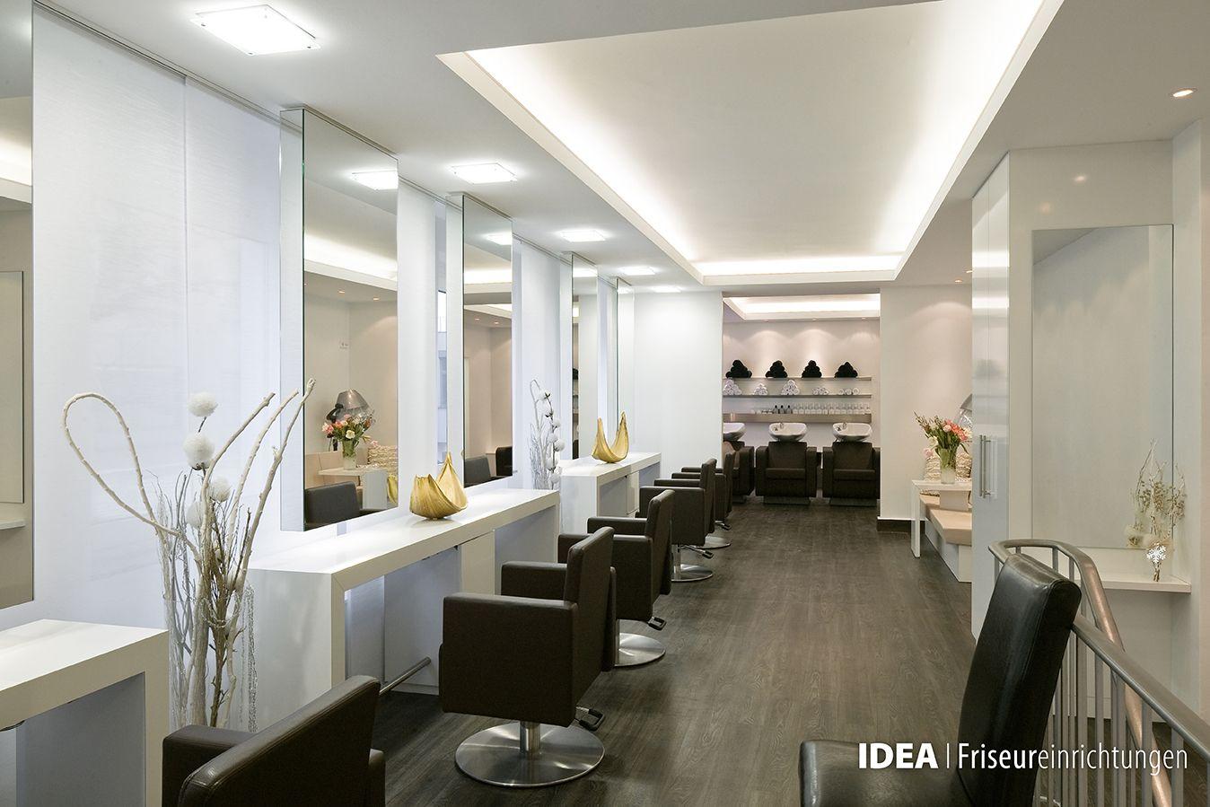 Dekoration à jour. www.idea-firseureinrichtung.de #hair #beauty ...