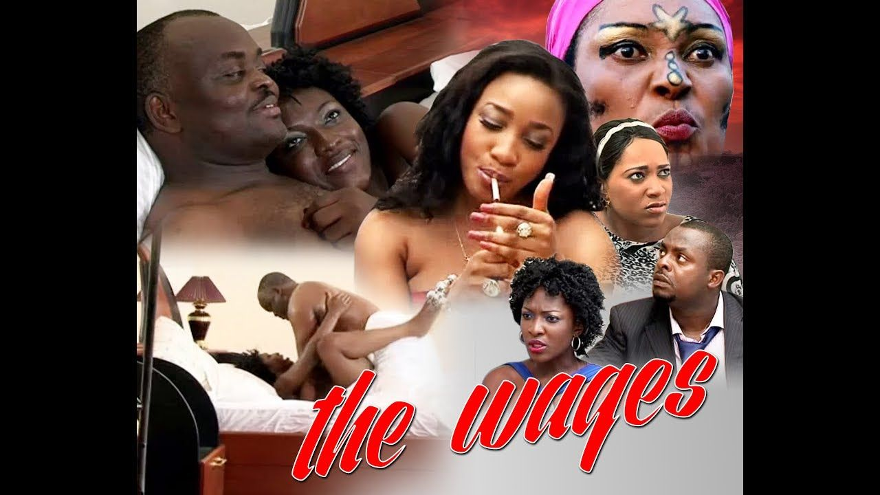 The Wage 2 Ghana Nollywood Ghallywood Hot Latest English -9027