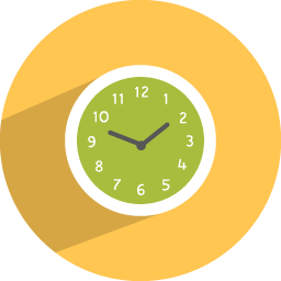 Time Icon Png 256 256 Time Icon Icon Clock