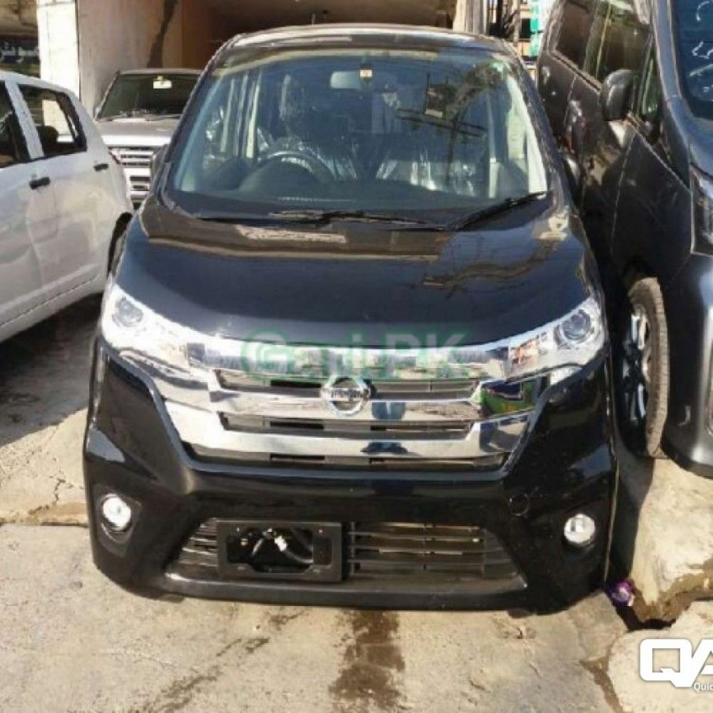 Nissan Dayz 2013 for Sale in Lahore, Lahore Buy & Sell