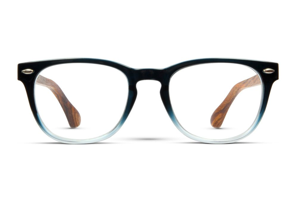 Bronte - Round shape frames.                  Price includes prescription lenses and free delivery.