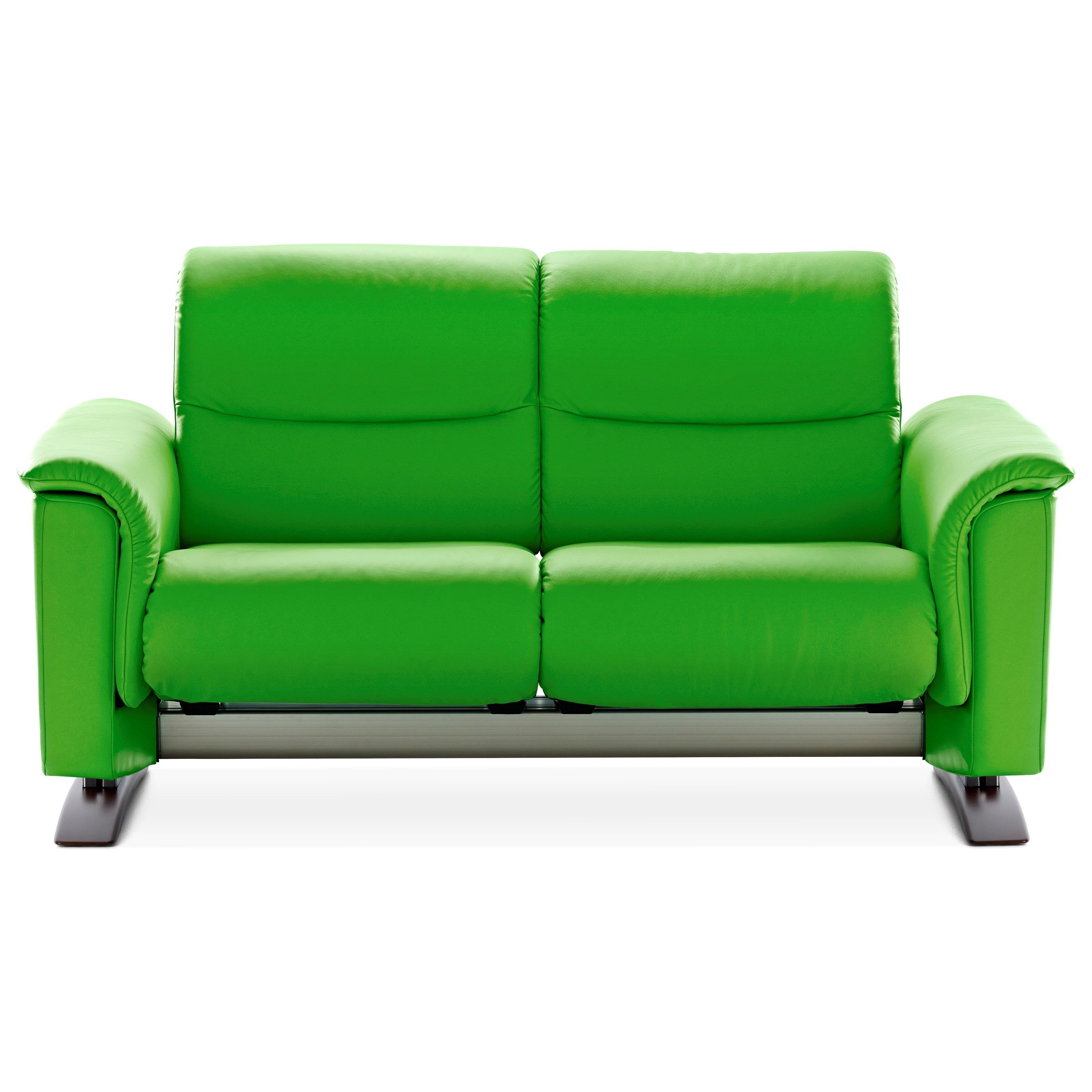 Stressless Panorama 2 Seater Loveseat by Stressless by Ekornes