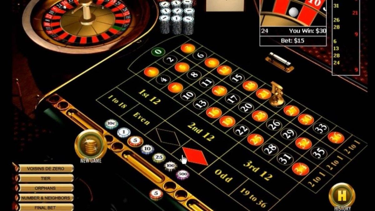 Roulette Strategy By Betting 1 3 2 4 On The Red Or Black Color Roulette Strategy Roulette Black And Red