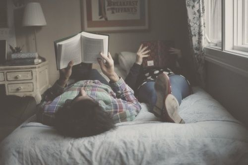 Couples books to read together