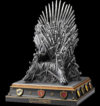 Game Of Thrones Iron Throne Bookend Trono Di Ferro Fermalibri Trono Di Spade