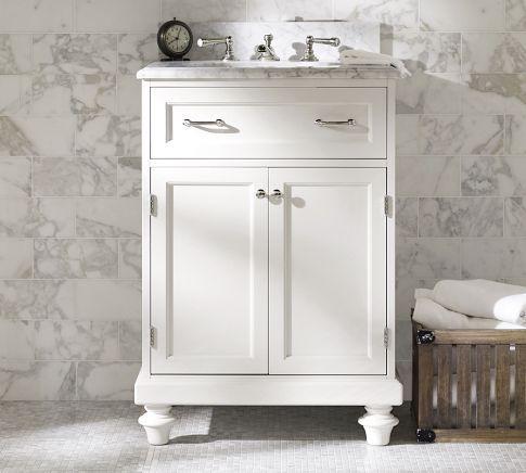 Custom Classic Sink Vanity With Doors 25 5 Quot Vanity