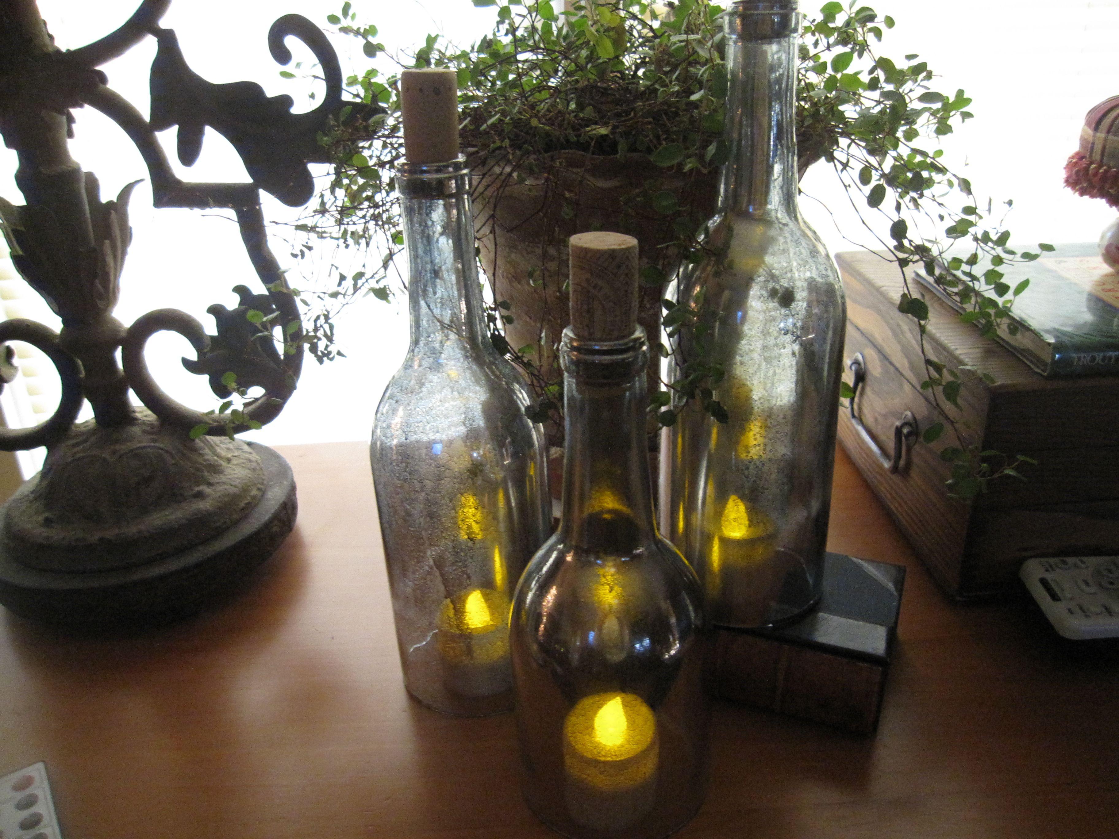 Bottle Cutter Projects Diy Wine Bottle Candles Wine Bottle Diy
