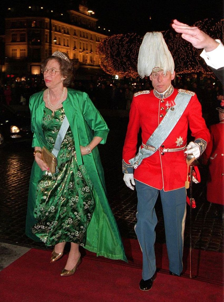 Princess Elisabeth Of Denmark With Her Brother The Scandinavian Royals Message Board Royal Royal Pains Danish Royals