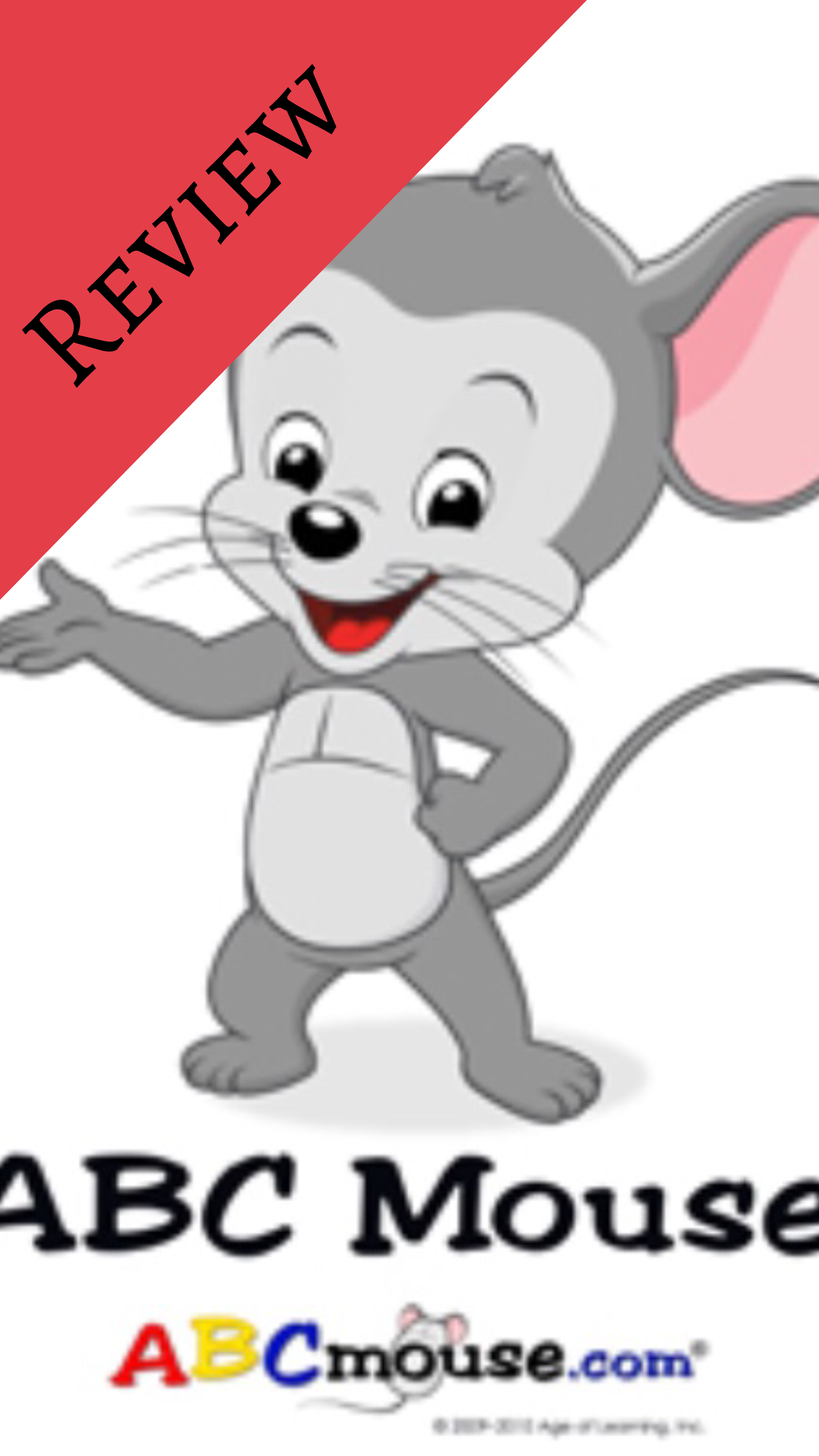 Review Abc mouse, Kids learning activities