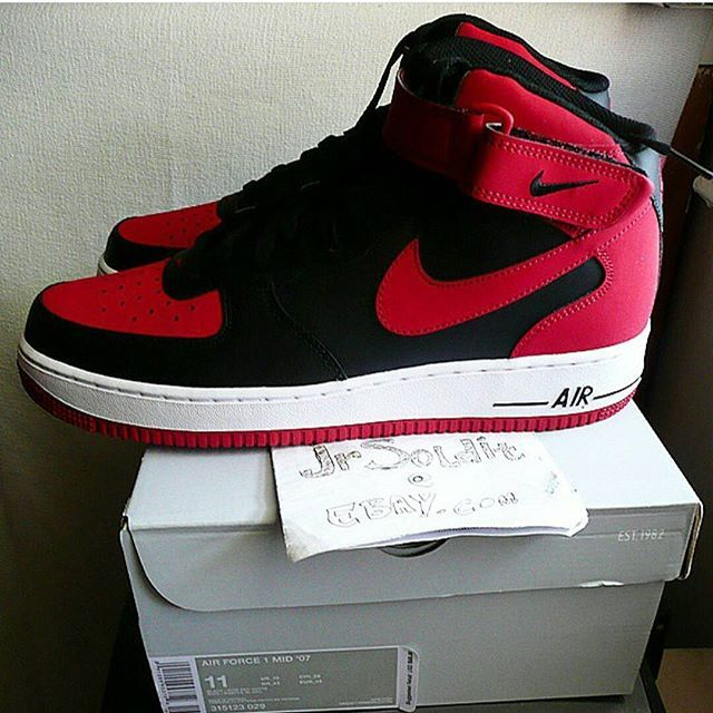 nike air force 1 mid 07 sale