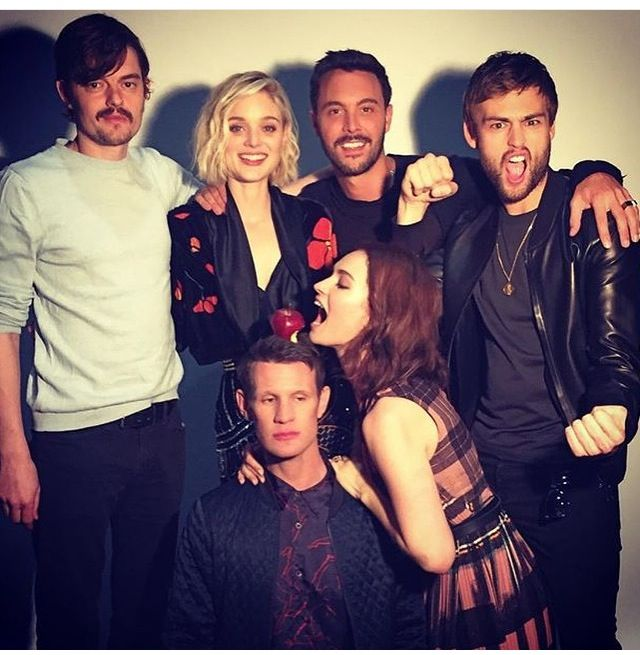 Pride And Prejudice And Zombies Cast Photo 2 Pride And Prejudice And Zombies Pride And Prejudice Lily James