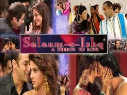 Salaam E Ishq Hindi Movies In 2019 Full Movies Download Watches
