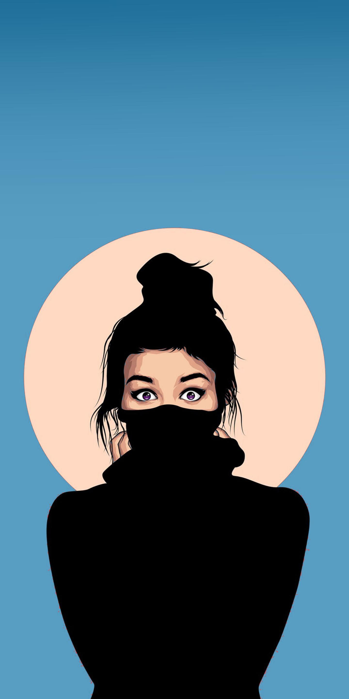 Unduh 6100 Wallpaper Tumblr Wanita Gratis Terbaru