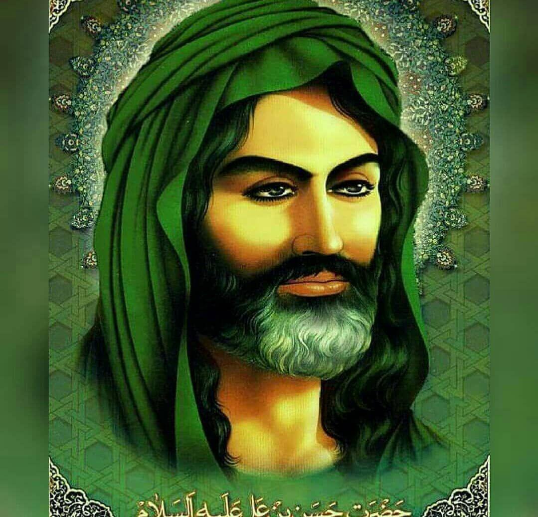Бог мусульман картинки