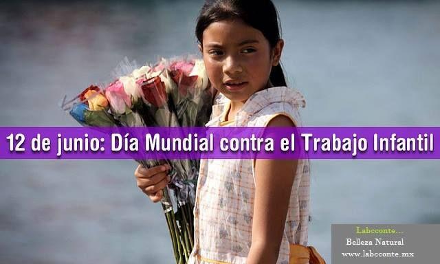 Ampliemos la protección social: ¡eliminemos el trabajo infantil!  Un gran número de niños hacen trabajos domésticos, remunerados o no, en los hogares de terceras personas. Sus vidas transcurren ocultas a la mirada de la sociedad y lo habitual es que se encuentren aislados y alejados de sus familias. Por ello, estos menores son particularmente vulnerables a la ... Ver más https://www.facebook.com/LabcconteMexico/photos/a.517413648279986.108880.510021449019206/761511277203554/?type=1&theater